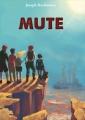 Couverture Mute Editions Autoédité 2018