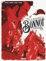 Couverture La bande à Bonnot ; les illégalistes Editions Glénat 2018