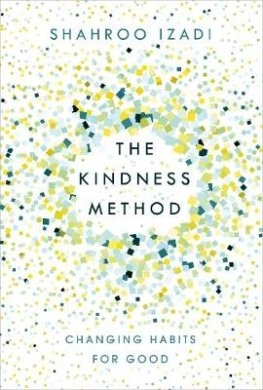 Couverture The kindness method