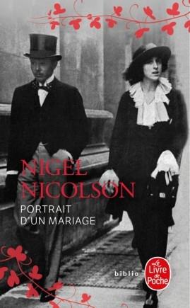 Couverture Portrait d'un mariage