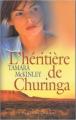 Couverture L'héritière de Churinga / La Dernière Valse de Mathilda Editions France Loisirs (Passionnément) 2004