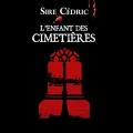 Couverture L'enfant des cimetières Editions Audible studios 2016