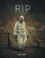 Couverture RIP, tome 1 : Derrick Editions Petit à petit 2018