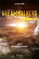 Couverture Dreamwalkers, tome 3 : Le forgeron du destion Editions Coup d'Oeil 2018