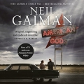 Couverture American Gods Editions William Morrow & Company 2015