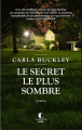 Couverture Le secret le plus sombre Editions Charleston (Noir) 2018
