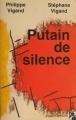 Couverture Putain de silence Editions Anne Carrière (Nouvelles) 1997