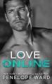 Couverture Love Online Editions Autoédité 2018