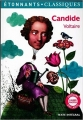 Couverture Candide / Candide ou l'Optimisme Editions Flammarion (GF - Etonnants classiques) 2014