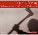 Couverture Crime et châtiment, intégrale Editions Thélème 2016