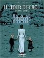 Couverture Le tour d'écrou (BD) Editions Delcourt (Ex-libris) 2009