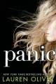 Couverture Panic Editions Hodder 2014