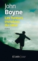 Couverture Les fureurs invisibles du coeur Editions JC Lattès 2018
