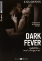 Couverture Dark fever, intégrale Editions Addictives (Adult romance) 2016