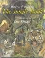Couverture Le livre de la jungle Editions Gründ (Contes) 1991