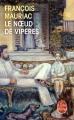 Couverture Le noeud de vipères Editions Le Livre de Poche 2016