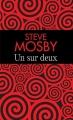 Couverture Un sur deux Editions France Loisirs (Molécule) 2018