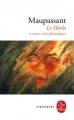 Couverture Le Horla et autres récits fantastiques Editions Le Livre de Poche (Classiques) 2000