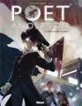 Couverture Poet Anderson ; le marcheur de rêve Editions Glénat 2018