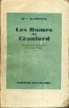 Couverture Cranford / Les dames de Cranford Editions Loisirs Livres 1945