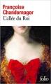 Couverture L'allée du roi Editions Folio  2007
