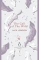 Couverture L'Appel de la forêt / L'Appel sauvage Editions Penguin books (English library) 2018