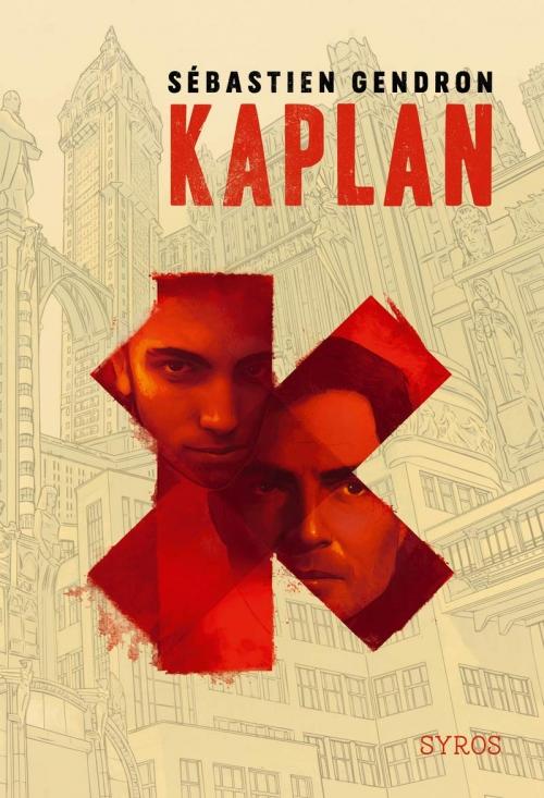 Couverture Kaplan