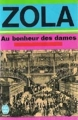Couverture Au bonheur des dames Editions Le Livre de Poche 1977