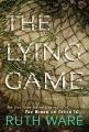Couverture Les cinq règles du mensonge Editions Gallery Books 2017