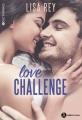Couverture Love challenge, intégrale Editions Addictives 2018