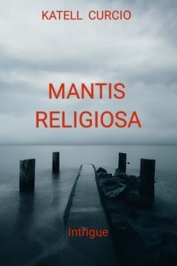 Couverture Mantis religiosa