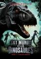 Couverture Sky Mundy et les dinosaures, tome 1 : L'arche perdue Editions Michel Lafon (Poche) 2018