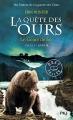 Couverture La quête des ours, cycle 1, tome 3 : Le géant de feu Editions Pocket (Jeunesse - Best seller) 2017