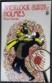 Couverture Sherlock Holmes - Short Stories Editions Longman 1977