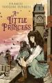 Couverture La petite princesse / Une petite princesse Editions Virago Press 2017