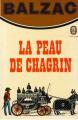 Couverture La peau de chagrin Editions Le Livre de Poche (Classique) 1972