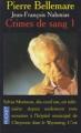 Couverture Crimes de sang, tome 1 Editions Pocket 1994