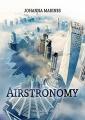 Couverture Airstronomy / Oxygen Editions Mots en Flots 2018