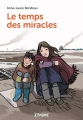 Couverture Le Temps des miracles Editions Bayard (Je bouquine) 2018