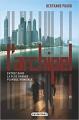 Couverture L'archipel, tome 2 : Longitude Editions Casterman 2018