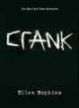 Couverture Crank, book 1 Editions Simon & Schuster 2010