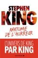 Couverture Anatomie de l'horreur, intégrale Editions Albin Michel 2018