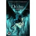 Couverture Légendes Faës, tome 2 : Le Déchu Editions L'ivre-book (Imaginarium) 2017