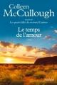 Couverture Le Temps de l'amour Editions L'archipel 2018