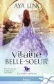 Couverture Les contes inachevés, tome 1 : La vilaine belle-soeur Editions Infinity (Onirique) 2017
