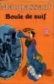 Couverture Boule de suif Editions Le Livre de Poche 1969