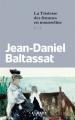 Couverture La tristesse des femmes en mousseline Editions Calmann-Lévy 2018