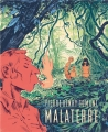 Couverture Malaterre Editions Dargaud 2018