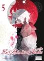 Couverture Les mémoires de Vanitas, tome 5 Editions Ki-oon (Shônen) 2018