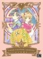 Couverture Card Captor Sakura, deluxe, tome 7 Editions Pika (Shôjo) 2018